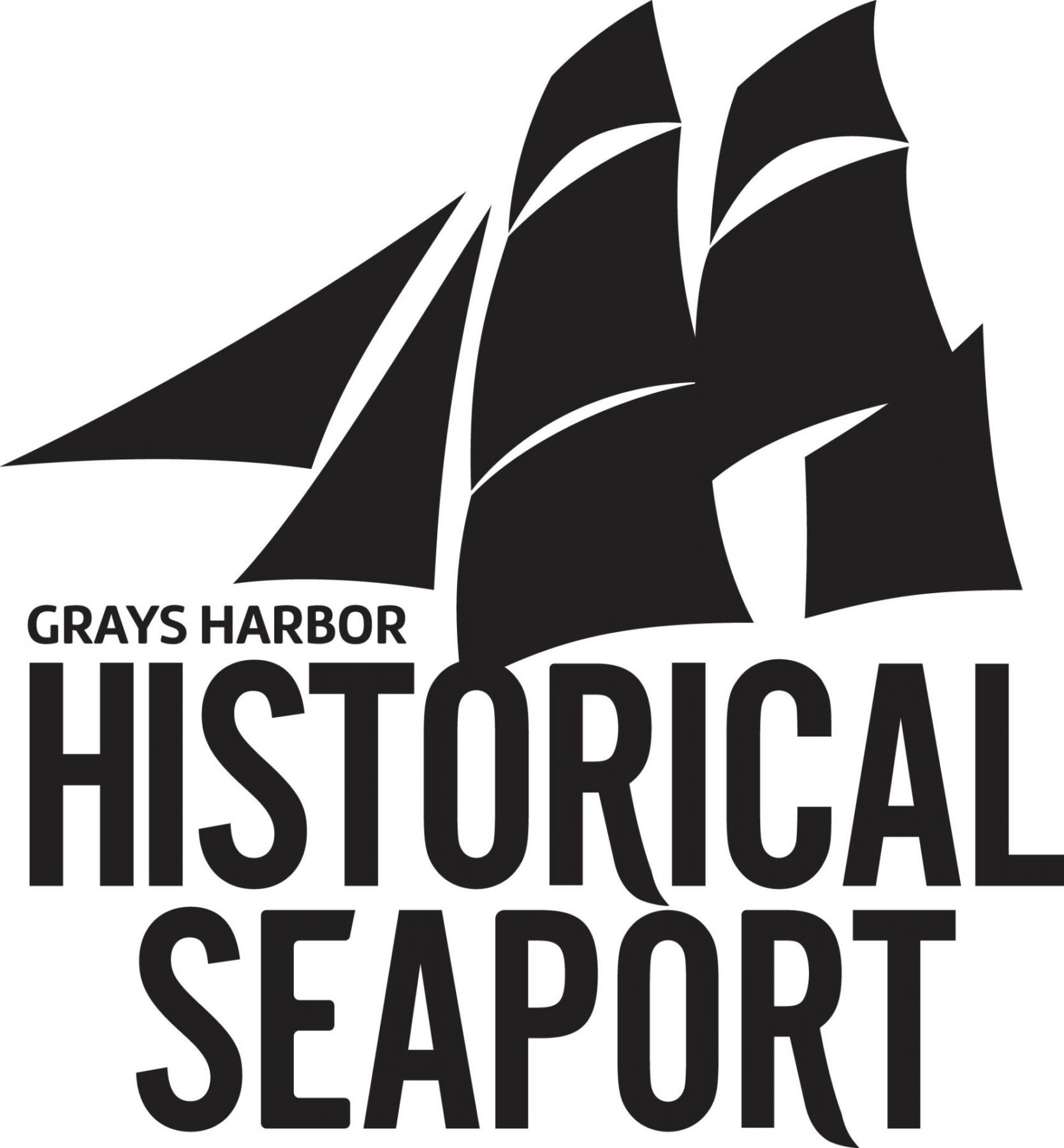 Grays Harbor Historical Seaport Logo